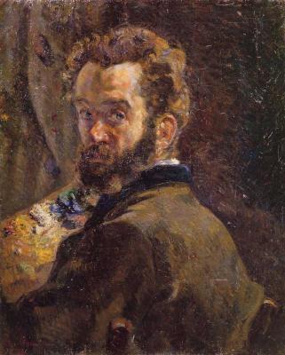 Guillaumin Jean Baptiste Armand